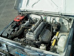 2.0 / 2.3 Liter Suzuki Engine Conversion Kit