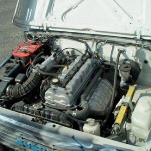 2.0 / 2.3 Liter Suzuki Engine Conversion Kit