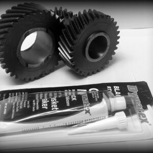 """Trail Savage"" 3:1 Transfer Case Gears"