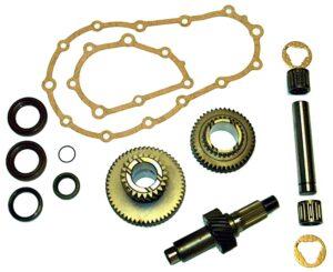 4.16:1 Suzuki Samurai Sumo Crawler Gear Kit