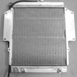 2.0 Aluminum Radiator - Premium