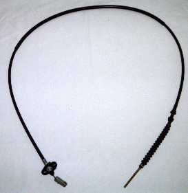 1.3 Clutch Cable