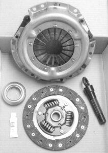 Clutch Kit SJ410