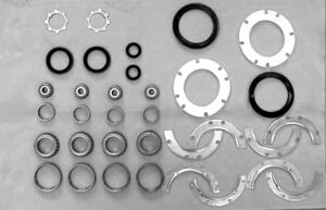 Front End Rebuild Kit