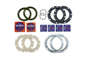 Front End Rebuild Kit - Mini