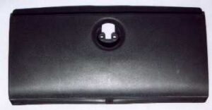 Glove Box Door, 88 1/2 - up