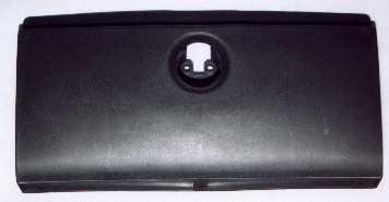 Glove Box Door, 88 1/2 - up