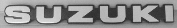 Suzuki Grill Emblem