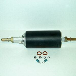 Fuel Pump - High Pressure