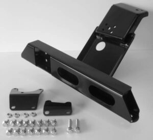 Mighty Kong II - Transfer Case Mount/Skid Plate