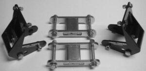 Rear CJ Kit - Standard