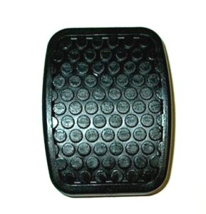 Pedal Pad For Samurai
