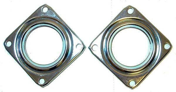 SJ410 Backing Plates