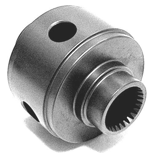 Sidekick Tracker X90 Rear Mini-Spool