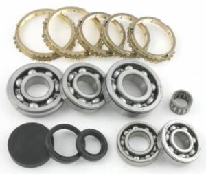 Sidekick Tracker X90 Tranny Bearing kit w/ syncros