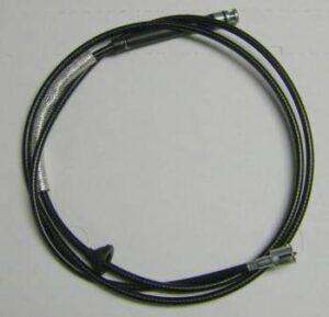 Samurai Speedometer Cable