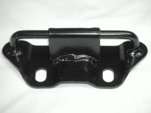 Striker Plate for Rear Samurai Seat