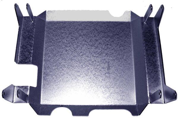 Suzuki Samurai Full Skid Plate