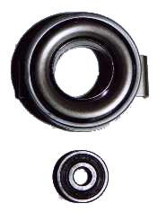 Throw Out and Pilot Bearings