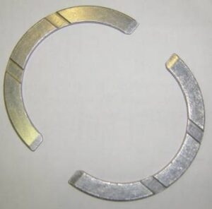 Thrust Bearing Set 1.3