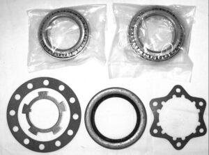 Toyota Front Wheel Bearing Kit