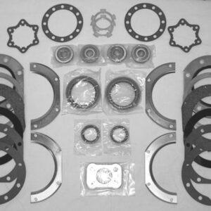 Toyota Knuckle Service Kit