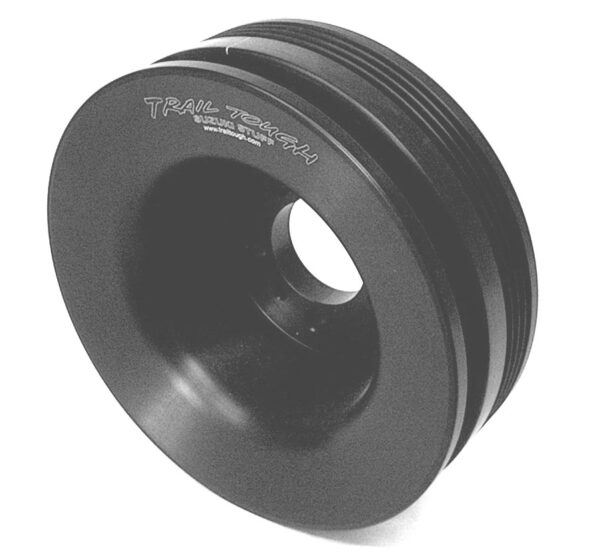 Toyota Power steering pulley for 1.6