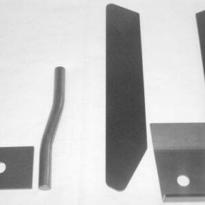 Transfer Case / Frame Mount Repair Kit