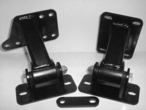 Samurai Unbreakable Motor Mounts