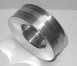 V-Belt / Flat Belt Pulley
