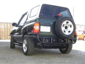 Vitara / Tracker Rear Bumper '99-'03