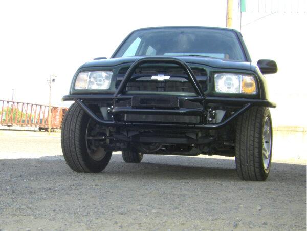 Vitara / Tracker/ Sport Front Bumper '98-'03