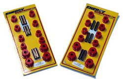 YJ Bushing Kit