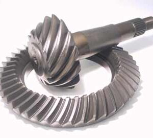 4.57 Ring & Pinion Gears
