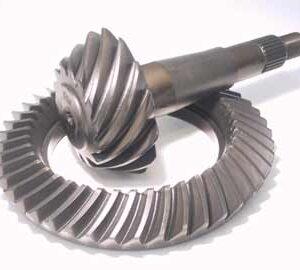 4.57 Ring & Pinion Gears