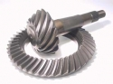 5.71 Ring & Pinion Gears