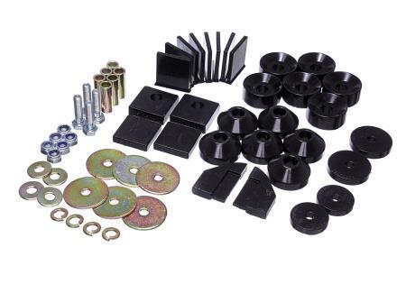 Energy Suspension OEM Style Body Mount Kit