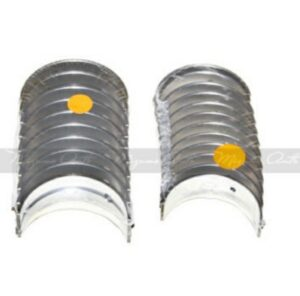 Main Bearing Set 1.6 16 Valve