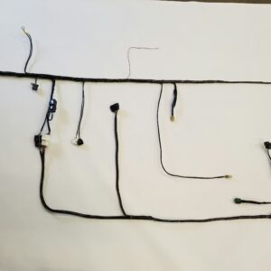 Custom Plug In Wiring Harness Modification Service