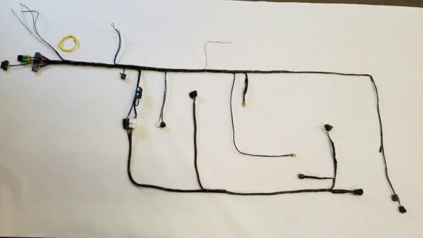 Custom Plug In Wiring Harness Modification Service