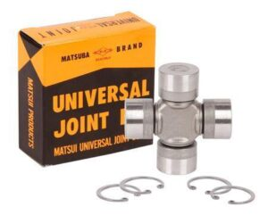 U-Joints - Japanese