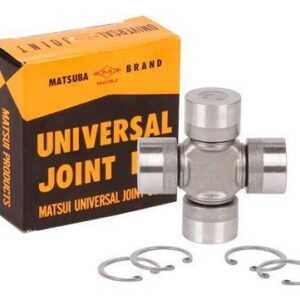 U-Joints - Japanese