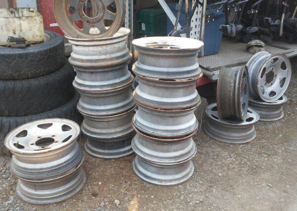Quality Used Suzuki Parts